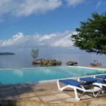 Rhodes Resort Jamaica, Green Island