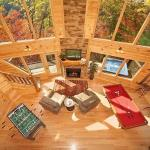 Chalet D'Amour Holiday home, Gatlinburg