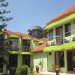 Perle Hotel, Kigali