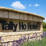 The Tally Ho Hotel - B&B, Bicester