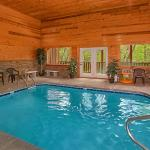 Swimming in Paradise Holiday home,  Sevierville