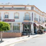 Hotel Pictures: Hostal Restaurante La Niña, Palos de la Frontera