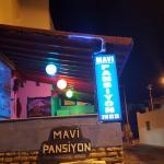 Mavi Pansiyon, Bodrum City