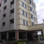 SR Hotel, Suratthani