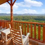 Paradise View (#24) Holiday home, Sevierville