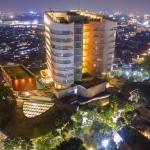 Sensa Hotel Bandung, Bandung