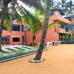 Roy Villa Beach Hotel, Beruwala
