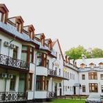 Hotel Leader, Noginsk
