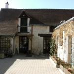 Hotel Pictures: Le vieux logis, Abilly-Sur-Claise