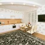 Balaram Apartments Ovrazhnaya 10, Novosibirsk