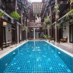 Ban Chang Tong,  Chiang Mai