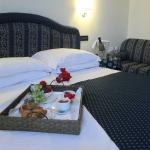 Yachting Hotel Mistral, Sirmione