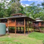 Heart of the Daintree Eco Retreat,  Daintree