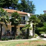 Apartments Palm House, Rovinj