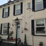 Labuan Guest House, Newport