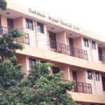 Golden View Hotel, Moshi