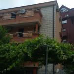 Apartments Milica, Budva