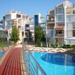 Aparthotel Elit 2,  Sunny Beach