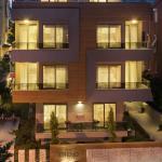 Trend Suites, Antalya