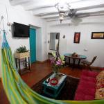 En Casa Juan, Cartagena de Indias