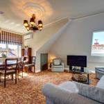German18-3B Luxury Vilnius apartment, Vilnius