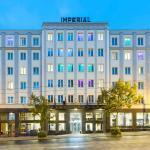 Pytloun Grand Hotel Imperial, Liberec