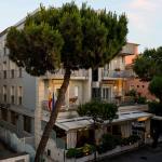 Hotel Kennedy, Rimini