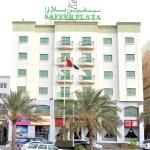Safeer Plaza Hotel Apartments, Muscat