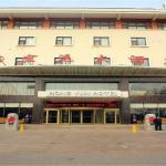 Qingdao Hongyun Hotel,  Huangdao