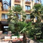Hotel Pictures: Hotel und Restaurant Bommersheim, Eschborn
