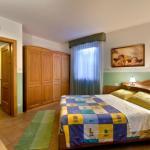 Agritur Pra Sec Apartments, Trento