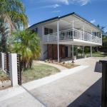 City Beach Holiday House, Mackay