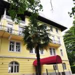 Hotel Villa Laurel,  Lovran
