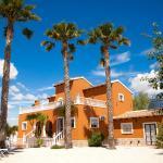 Hotel Pictures: Casa Solana, Almoradí