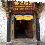 Shmbhala Palace Hotel, Lhasa