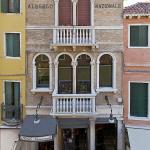 Hotel Nazionale,  Venice