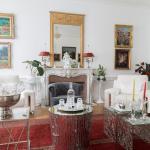 Chambres d'Hôtes - La Villa De La Paix, Troyes