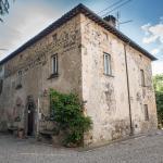 Il Glicine Antico, Orvieto
