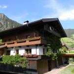 Ferienwohnungen Unterfeld,  Alpbach