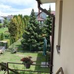 Apartament u Marzenki, Augustów