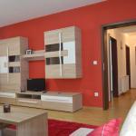 Apartament in Complex Rezidential,  Sebeş