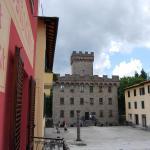 Albergo Ristorante La Rocca, Firenzuola
