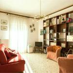 Soleggiato Appartamento Battistini, Rome