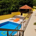 Apartments Villa G,  Herceg-Novi