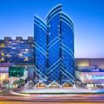 City Seasons Towers Hotel Bur Dubai, Dubai