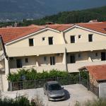 Apartments Prascevic, Tivat