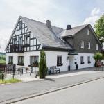 Pension Haus Brieden, Winterberg