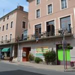 Hotel Pictures: Grand hotel de la poste, Langogne