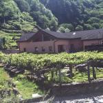 Hotel Pictures: La Casina, Giumaglio