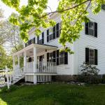 Old Parsonage Guest House, Kennebunkport